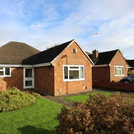 Rent this 4 bed house on Mill Close in Wroughton SN4 9AR, United Kingdom