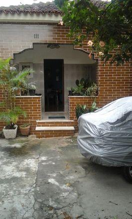 Rent this 2 bed house on Rio de Janeiro in Engenho de Dentro, RJ