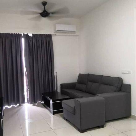 Rent this 3 bed apartment on Jalan Perdana 2/8 in Pandan Perdana, 55300 Ampang Jaya Municipal Council