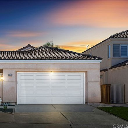 Rent this 3 bed house on 28503 Broadstone Way in Menifee, CA 92584