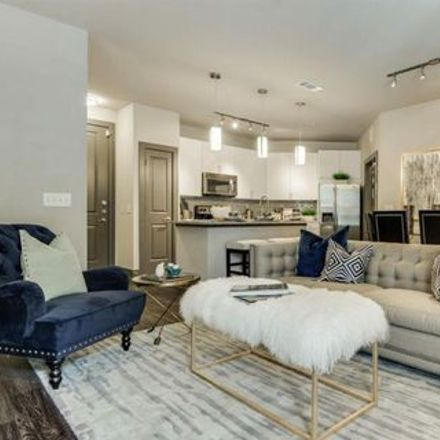 Rent this 2 bed apartment on Aura Memorial in Memorial Drive, Houston