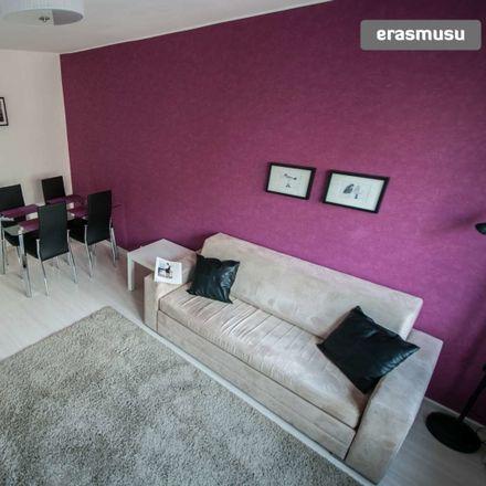 Rent this 1 bed apartment on Pańska in 00-401 Warszawa, Poland