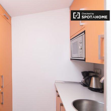 Rent this 3 bed apartment on Palacio de Viana in Callejón de la Concepción Jerónima, 28001 Madrid