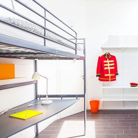 Rent this 6 bed apartment on Asilo Nido il Nostro Giramondo in Via privata Raffaello Morghen, 15