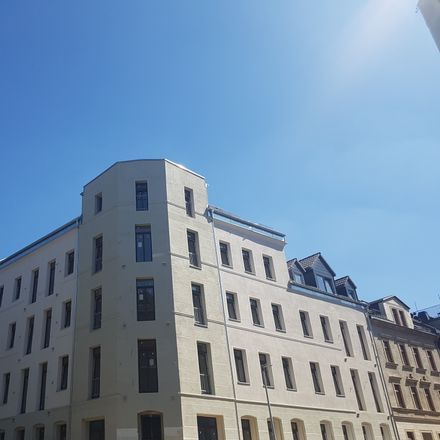 Rent this 2 bed apartment on Kanalstraße 20 in 09113 Chemnitz, Germany