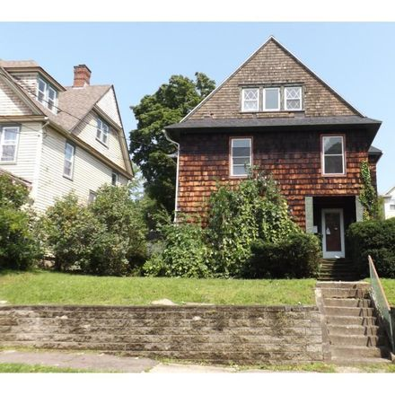 Rent this 4 bed house on 18 Lincoln Avenue in Binghamton, NY 13905
