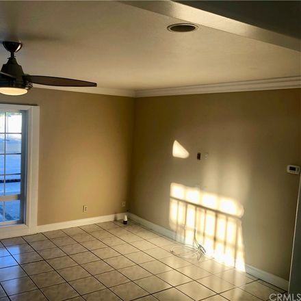 Rent this 5 bed loft on 24451 Corta Cresta Drive in Lake Forest, CA 92630