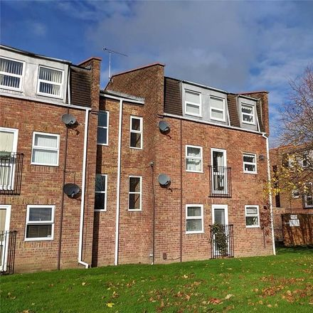 Rent this 2 bed apartment on Windsor Road in North Wroughton SN3 1LW, United Kingdom