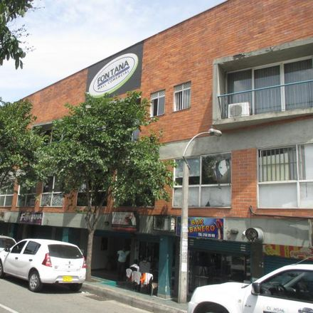Rent this 2 bed apartment on Calle 65 in Comuna 10 - La Candelaria, Medellín