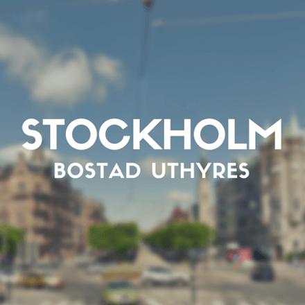 Rent this 2 bed apartment on Husarvikstorget in 115 47 Stockholm, Sweden