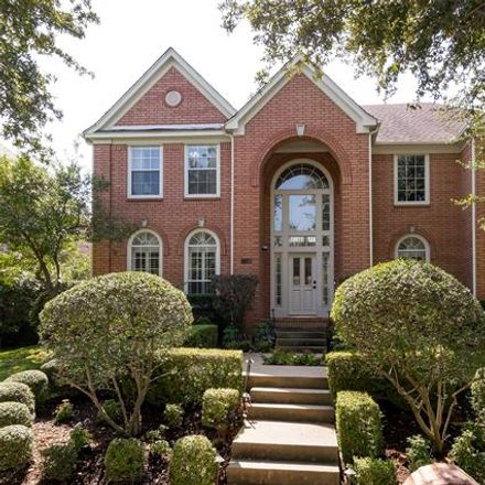 Rent this 5 bed loft on 2316 Southern Oak Drive in Irving, TX 75063