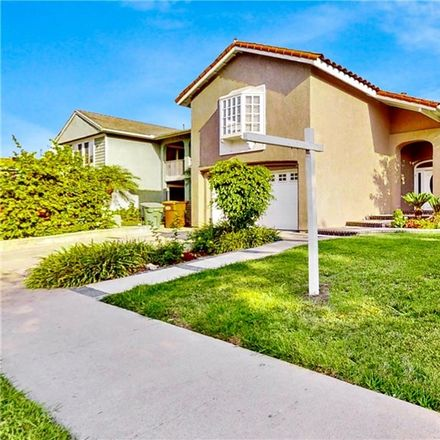 Rent this 4 bed house on 3692 Toland Avenue in Los Alamitos, CA 90720