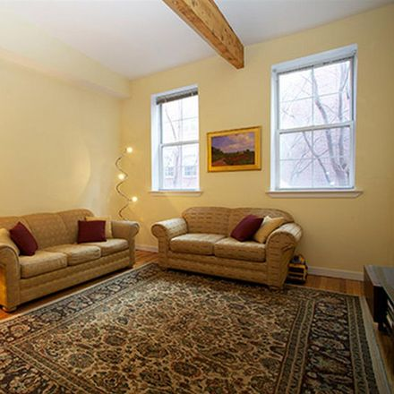 Rent this 2 bed apartment on 1034 Clinton Street in Hoboken, NJ 07030