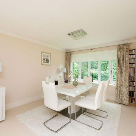Rent this 2 bed apartment on Castle Hill Court in Prestbury SK10 4UR, United Kingdom