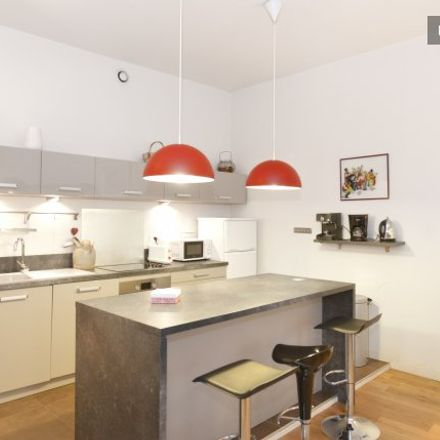 Rent this 1 bed apartment on 26 Rue de l'Arbre Sec in 69001 Lyon, France