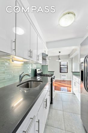 Rent this 2 bed condo on 140-39 34th Avenue in New York, NY 11354