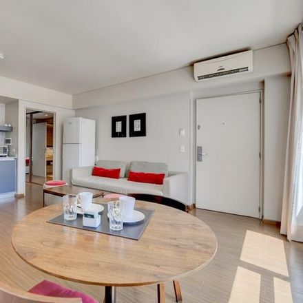 Rent this 1 bed apartment on Thames 2313  Buenos Aires C1425