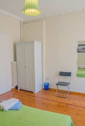 Rent this 4 bed room on Themistokleous 53 in Athina 106 83, Greece