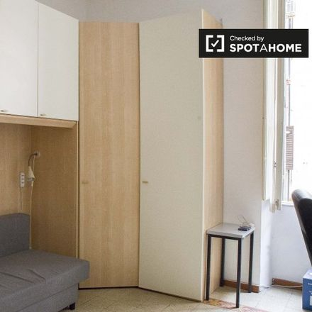 Rent this 4 bed room on Rigasù in Via Nomentana, 137