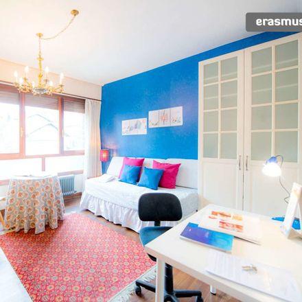 Rent this 5 bed room on Prim kalea in 68, 48006 Bilbao