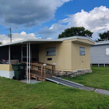 Rent this 2 bed house on Rangpur Street in Lakeland, FL 33803