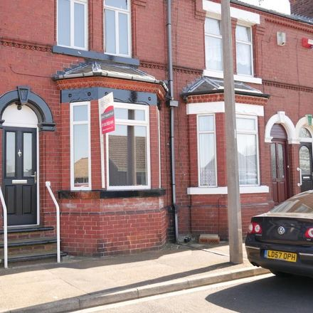 Rent this 5 bed room on Windle Road in Doncaster DN4 0HD, United Kingdom