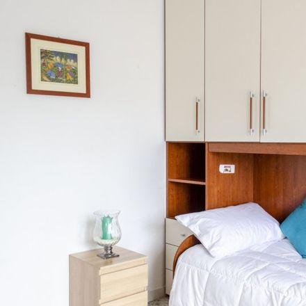 Rent this 3 bed apartment on Quartiere XIII Aurelio in Via Girolamo Vitelli, 00165 Rome RM
