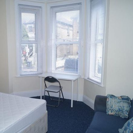 Rent this 1 bed room on Chelsea Hotel in Frances Road, Bournemouth BH1 3SA