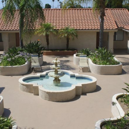 Rent this 2 bed apartment on 930 South Velare Street in Anaheim, CA 92804