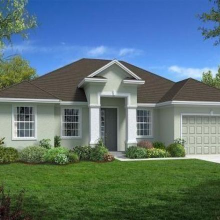 Rent this 4 bed house on 2413 West Bella Vista Street in Polk County, FL 33810