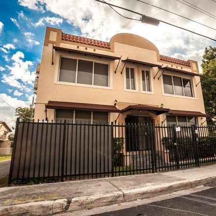 Rent this 1 bed apartment on Miami in Little Havana, FL