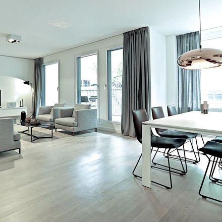 Rent this 3 bed apartment on yoo Berlin in Am Zirkus, 10117 Berlin