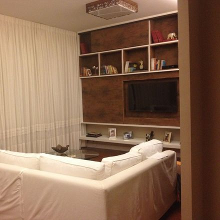 Rent this 1 bed apartment on Área de Proteção Ambiental do Morro da Viúva in Avenida Rui Barbosa, Flamengo