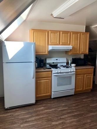 Rent this 2 bed apartment on 31 East 39th Street in Bayonne, NJ 07002
