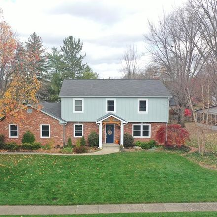 Rent this 4 bed house on 4620 Buckingham Court in Carmel, IN 46033