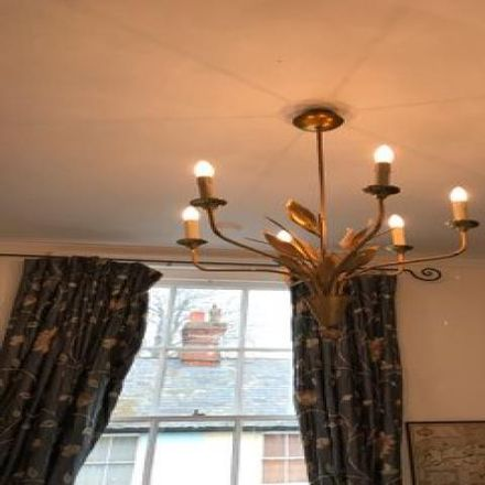 Rent this 1 bed room on Green's Court in Salisbury SP1 2SX, United Kingdom