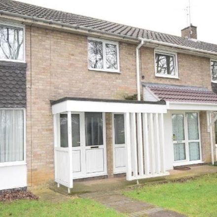 Rent this 3 bed house on Weymouth Close in Corby NN18 0BL, United Kingdom