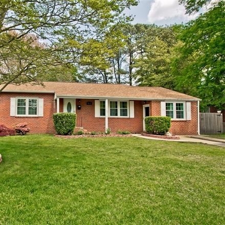 Rent this 3 bed house on 132 Woods Road in Newport News, VA 23601