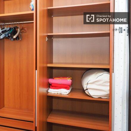 Rent this 1 bed apartment on Padova in no, 20127 Milan Milan