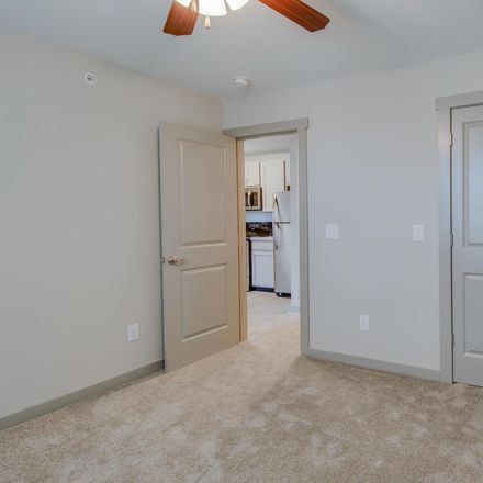 Rent this 1 bed apartment on Burger King in Gallatin Pike North, Nashville-Davidson