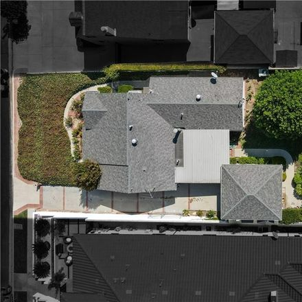 Rent this 3 bed house on 16700 Moorpark Street in Los Angeles, CA 91436