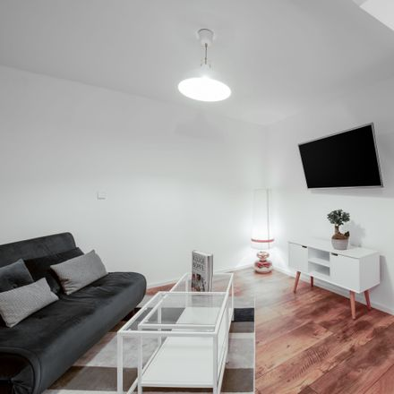 Rent this 1 bed apartment on Langhansstraße 11 in 70469 Stuttgart, Germany
