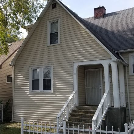 Rent this 3 bed house on 10714 South Eggleston Avenue in Chicago, IL 60628