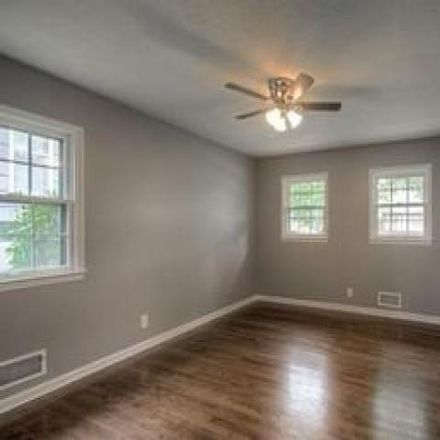 Rent this 4 bed house on 6375 West 100th Street in Overland Park, KS 66212