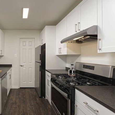 Rent this 1 bed apartment on Muddy Branch Greenway Trail in North Potomac, MD 20878
