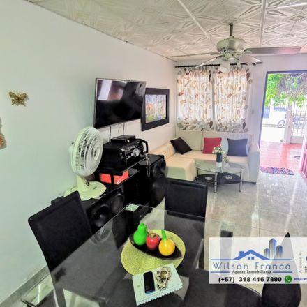 Rent this 3 bed apartment on Carrera 57 Bis in Calamares, 130015 Cartagena