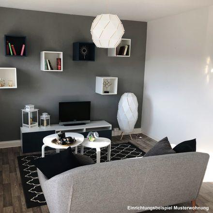 Rent this 1 bed apartment on Volkshochschule des Landkreises Gotha in Schützenallee 31, 99867 Gotha