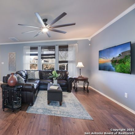 Rent this 3 bed loft on 3506 Sausalito Fern in Bexar County, TX 78261