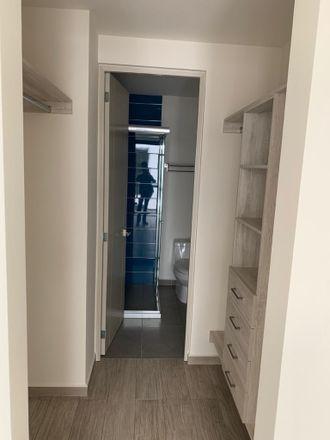 Rent this 2 bed apartment on General Emiliano Zapata 188 in Fraccionamiento Residencial Emperadores, 03300 Mexico City