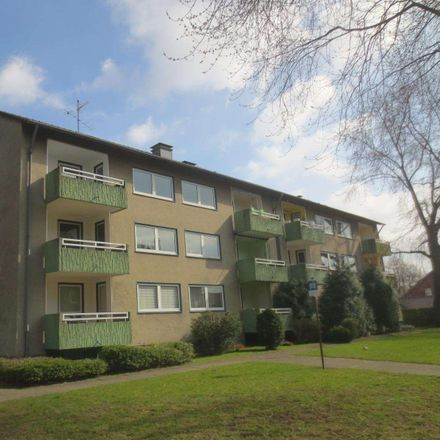 Rent this 3 bed apartment on Partnerschaftsweg 27 in 45966 Gladbeck, Germany